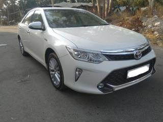 2017 Toyota Camry 2.5 Hybrid