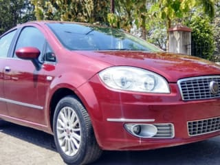 2009 Fiat Linea Emotion