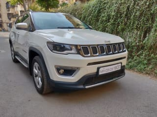 2018 Jeep Compass 1.4 Limited