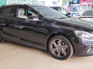 2014 Volvo V40 Cross Country D3