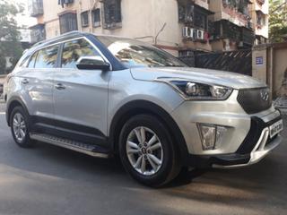2015 Hyundai Creta 1.6 SX Option