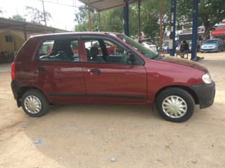 Used Maruti Alto Cars In Hyderabad Olx - ▷ ▷ PowerMall