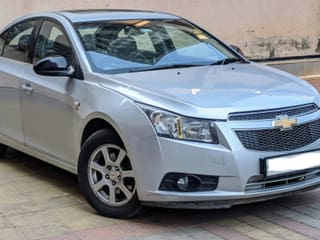 Used Chevrolet Cruze In Mumbai 15 Second Hand Cars For Sale