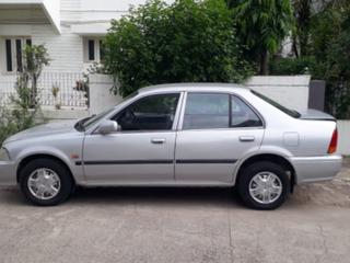 1999 హోండా సిటీ 1.5 GXI