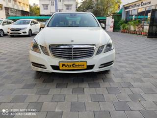 2011 మెర్సిడెస్ బెంజ్ E250 CDI Blue Efficiency