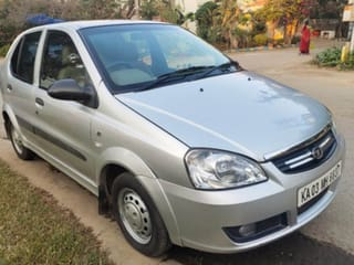 2007 टाटा इंडिका GLG