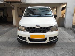 2015 மஹிந்திரா சைலோ D4 BS III