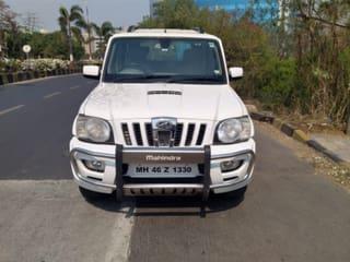 2014 Mahindra Scorpio VLX 2WD 7S BSIV
