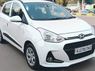 2018 హ్యుందాయ్ Grand ఐ10 1.2 CRDi స్పోర్ట్జ్