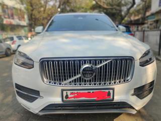 2018 వోల్వో XC 90 D5 Momentum BSIV