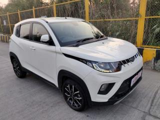 2018 ಮಹೀಂದ್ರ KUV 100 D75 K8