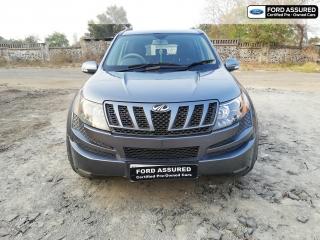 2011 మహీంద్రా ఎక్స్యూవి500 డబ్ల్యు8 2WD