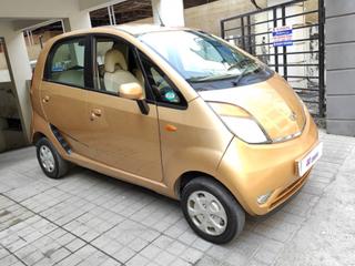 Tata Nano Twist XT