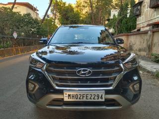 2019 ಹುಂಡೈ ಕ್ರೆಟಾ 1.6 ಎಸ್ಎಕ್ಸ್