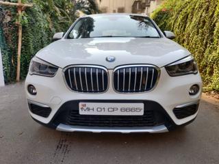 2017 BMW X1 sDrive20i xLine