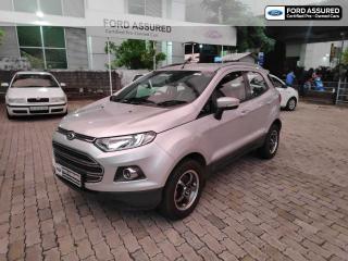 2015 Ford EcoSport 1.5 DV5 MT Trend