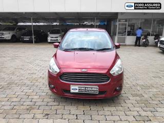 2015 Ford Figo Aspire 1.5 TDCi Trend
