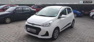 2019 Hyundai Grand i10 1.2 Kappa Magna AT