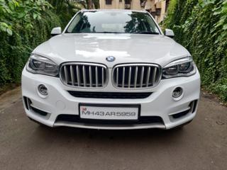 BMW X5 xDrive30d Edition X