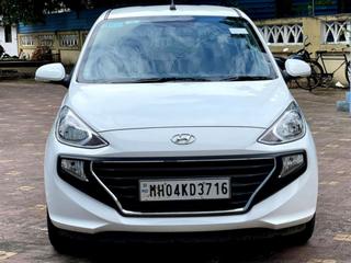 Hyundai Santro Sportz SE BSIV