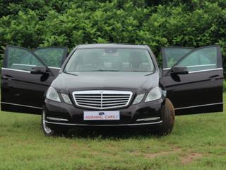 Mercedes-Benz E-Class E250 CDI Blue Efficiency