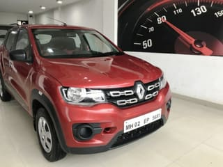 Used Cars in Navi Mumbai - 146 Second Hand Cars for Sale