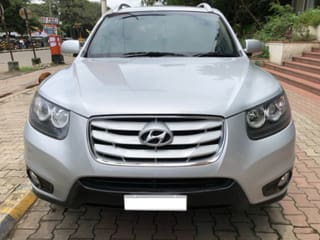2012 Hyundai Santa Fe 4X2