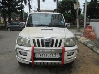 2012 Mahindra Scorpio VLX 2WD BSIV