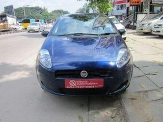 2012 Fiat Punto 1.3 Active