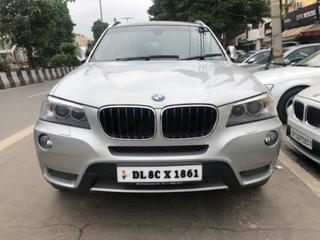 2011 BMW X3 xDrive20d xLine