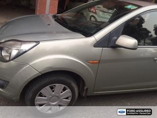 2011 Ford Figo 1.2P Base MT