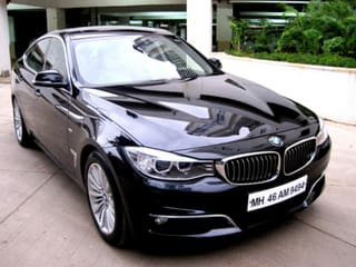 2014 BMW 3 Series GT 320d Luxury Line