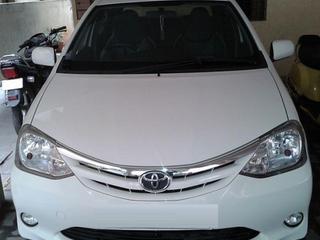2016 Toyota Etios 1.4 VXD