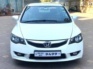 2010 Honda Civic 2006-2010 1.8 V AT