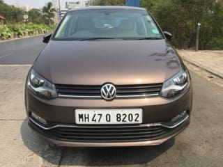 2017 Volkswagen Polo 1.2 MPI Highline Plus