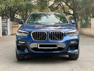 2019 BMW X4 M Sport X xDrive30i