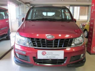 2014 Mahindra Xylo H8 ABS with Airbags