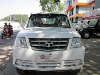 2011 Tata Sumo EX BS IV