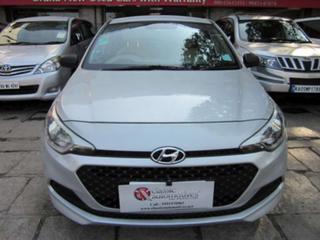 2015 Hyundai Elite i20 Diesel Era