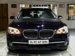2011 BMW 7 Series 730Ld Sedan