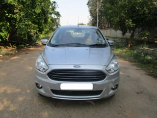 2015 Ford Aspire Titanium Automatic