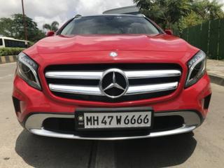 2017 Mercedes-Benz GLA Class 200 CDI SPORT