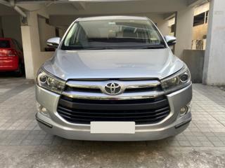2016 Toyota Innova Crysta 2.4 VX MT 8S BSIV