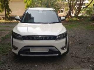 2020 Mahindra XUV300 W4