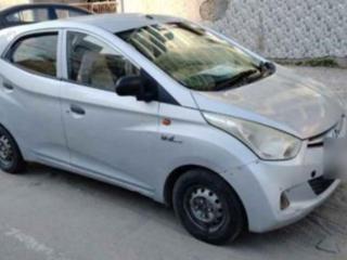 2012 Hyundai EON LPG D Lite Plus