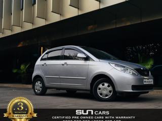 2009 Tata Indica Vista Aura 1.2 Safire