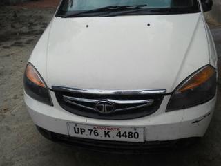 2013 Tata Indigo eCS LS (TDI) BS-III