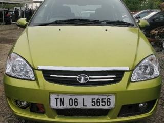 2012 Tata Indica eV2 eLX