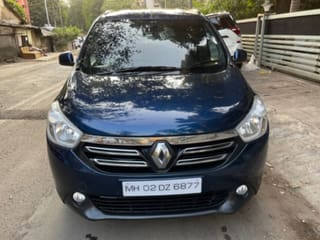 2015 Renault Lodgy 110PS RxZ 8 Seater