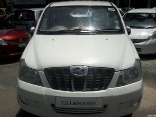 2012 Mahindra Xylo D2